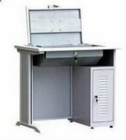 Promotional modern office table computer desk