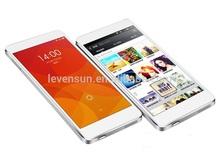 """Xiaomi Mi4 Quad Core Xiaomi Mi 4 M4 Mobile Phone 5"""" Qualcomm Snapdragon 801 1920X1080P JDI Ram 3GB ROM16GB/64GB 8MP+13MP IR GPS"""