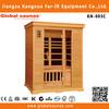 fir sauna infrared sauna bed sauna house KN-003C