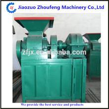 Professional coal and charcoal briquette machine carbon coal making machine coal fine briquetting machine