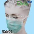 dental máscara de la cara