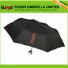 rubber one china black umbrella ,blunt umbrella tricycle