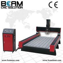 china famous brand high reputation stone cnc router machine