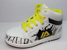 2014 kid shoe /wholesale china kids shoes/ kids roller skate shoes