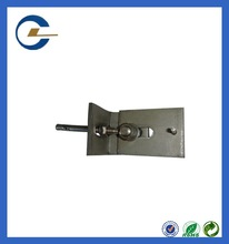 post anchor screw anchor fence spike