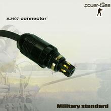 MIL Spec Male Plug 7-Pin