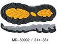 ultima scarpe da trekking design della suola materiale phylon eva suole di scarpe per il trekking