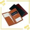 genuine leather passport holder cover organizer bag