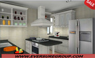 Good Quality High Gloss lacquer Modular Kitchen Cabinets for sale ( Customized Color, Size & Designs )