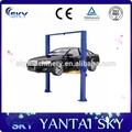 Hecho en china certificado por la ce coches baratos camiones 2lc-7000 la tabla de elevación utilizados