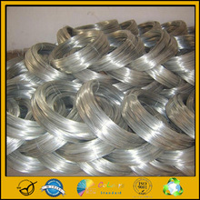 ISO Certification Factory Direct high zinc coated galvanized low carbon steel wire with best price and quality