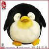 Import toys from China manufacturer soft toy plush animal cushion penguin