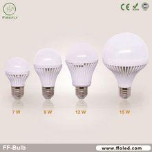 Led Bulb E26 E27 A60 B22 led recessed light bulbs