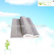 China supplier 7 zone latex mattress
