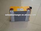 water to air heat exchanger radiator