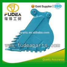 excavator kobelco attachment, kobelco parts, SK330 excavator bucket, standard bucket/rock bucket/ heavy duty bucket