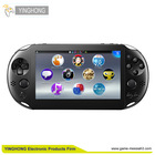 2014 hot sell video game console for PS VITA2000