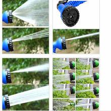 25/50/75/100Ft good performance of flexible shower hose