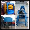 QTJ4-26D block machine offers China block making machine offers offer any kinds block machine