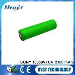 US18650 VTC4 30amp 18650 battery