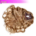 novo produto de venda quente do cabelo humano brasileiro borgonha loira bob grande tampa peruca dianteira do laço