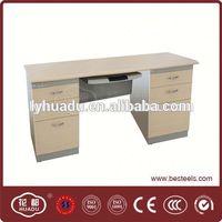 hot sale office furniture desks and height adjustable desk legs in Thailand