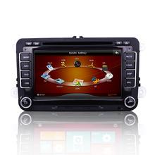 for vw golf 5 car gps navigation system