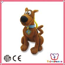 GSV ICTI SEDEX Factory Stuffed plush dog toy,cute plush toy china,plush toy manufacturer