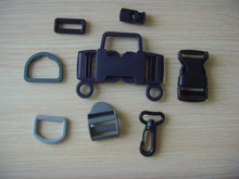 custom-made high quality baby stroller plastic parts