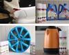 Multipurpose Aerosol Spray Paint Removable Matt Rubber Coating Plastic Dip Car Paint