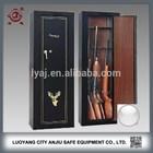 2014 best selling firearms case boxes /metal gun cabinet safe box