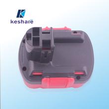 Good quality bosch battery 14.4v 2.1Ah/2.5Ah/3.0Ah/3.3Ah Replacement power tool battery Ni-MH