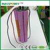12V 18Ah lithium iron battery