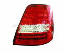 2014 hot sale !! Clear Led Rear Light For Kia sorento led tail lamp