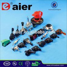Daier battery isolator