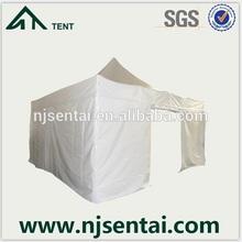 folding hexagon garden tent/4x4 wheel bag/tent camping 8