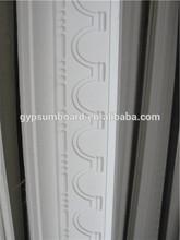 gypsum cornice design work/ Glass Reinforced Concrete and Fiber glass
