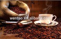 organic roasted coffee