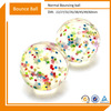2014 Wholesale Silicone Rubber Balls Toy Jumping Pop Ball