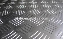 Aluminum tread plate/aluminum checker/chequered plate