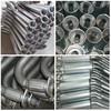 OEM service titanium muffler producer