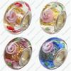 LB6621Handmade china lampwork bead manufacturers