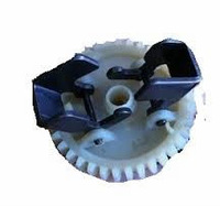 Good quality diesel generator spare parts 186F driving gear assy