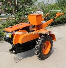 12hp walking tractor. 2 WD.machine to cut grass