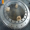ISO TS TUV Certificate forged parts forging gear for hot sale