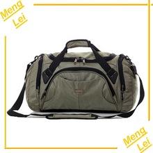 2015 fashion fancy polo sport travel duffel bag
