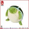 Import toys from China manufacturer soft sea lifel toy plush sea turtle cushion