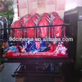 Popular de cine simulador 9 jinete