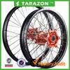 dirt bike wheels for CRF series