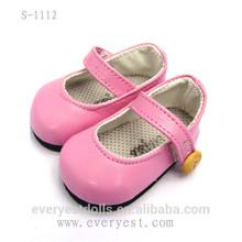 La fabricación de zapatos de muñeca, personalizado zapatos de muñeca, 18 venta al por mayor zapatos de muñeca pulgadas